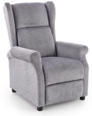 Home Style Fauteuil Agustin in grijs