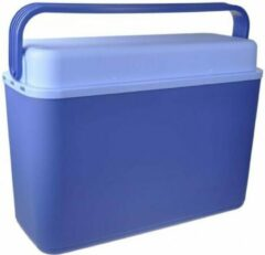 Orange85 Koelbox - 12 liter - IJsblauw - Draagbaar - Strand