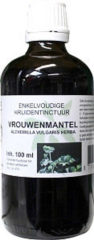 Natura Sanat Alchemilla vulgaris / vrouwenmantel tinctuur 100 Milliliter