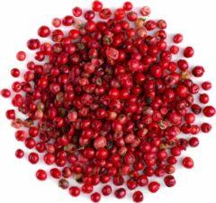 Valley of Tea Roze Peperkorrels Voor Maalmachine - Bio Roze Peper - Peruaanse Peperkorrels 50g