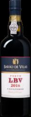 Wijnvoordeel Barão de Vilar Late Bottled Vintage Port