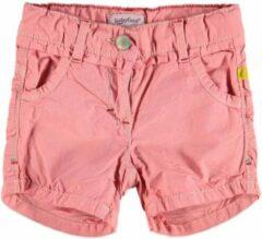 Babyface roze meisjes short - Maat 92