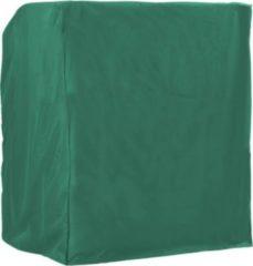Schutzhülle Strandkorb XL Strandkorbhülle Abdeckung Grün Grasekamp Grün