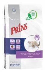 PRINS DIEETVOEDING Prins VitalCare Dieetvoeding Weight Reduction & Diabetic 5 kg