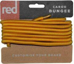 Red Original-Stand Up Paddling-Bungee koord-Oranje-1.95 m-Elastiek-Supboard-Accessoire-Suppen-Watersport