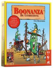 999 Games Kaartspel Boonanza uitbreiding