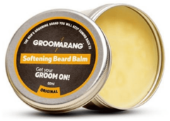Groomarang - Softening Baard Balm 60ml