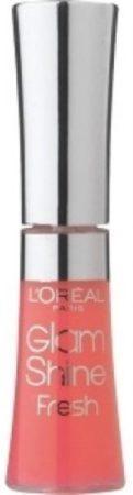 Afbeelding van Oranje L'Oréal Paris Loreal - Glam Shine - 185 Aqua Lychee