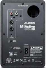 Alesis M1Active 330 USB actieve studiomonitor (set van 2)