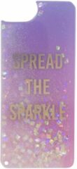 HEMA Softcase IPhone 6/6s/7/8/SE2020 Spread The Sparkle