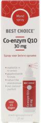 Best Choice Vitaminespray co-enzym Q10 (25 Vitamine