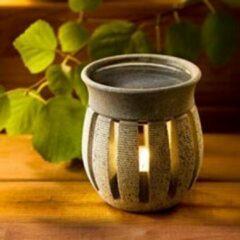 Grijze Hukka - Arome - Design - Aromatic Lantern - Speksteen