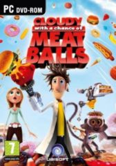 Ubisoft Cloudy With A Chance Of Meatballs