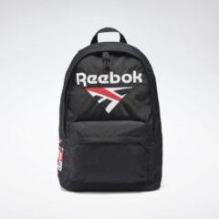 Zwarte Rugzakken Cl Supporter Bp by Reebok