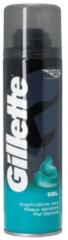 Wella Gillette Basic Gevoelige Huid - 200 ml - Scheergel