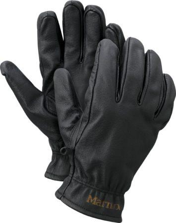 Afbeelding van Marmot - Basic Work Glove - Handschoenen maat S, zwart