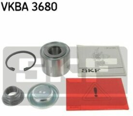 SKF Wiellagerset VKBA3675