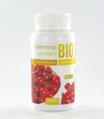 Mattisson Bio Cranberry 360mg Capsules