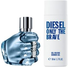 Diesel Only the Brave Duftset 1.0 st