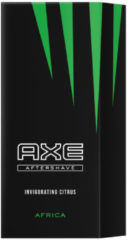 Axe Aftershave Africa 100 ml