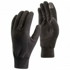 Black Diamond - Lightweight Fleece - Handschoenen maat XS zwart