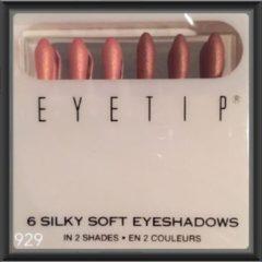 Eyetip (set van 6) Kleur 929