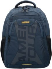 At Work Sport Rucksack 50 cm Laptopfach American Tourister true navy blueprint
