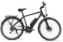 HAWK E-Bike TRE Gent Shimano STEPS 7-G
