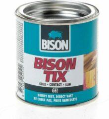 Bison Contactlijm Blik Bison Tix Gel 250 ml