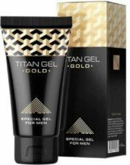 Witte Titan Gel - Gold - Origineel