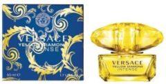 Versace Yellow Diamond Intense eau de parfum spray donna 50 ml