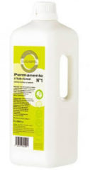 Subtil - Permanents - Avocado - 1 Normaal Haar - 1000 ml