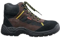 LICO Sicherheitsstiefel S1P Standard »SECURITY HIGH«