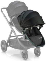 Joovy Qool Kinderwagen - Zwart - Tweede stoeltje