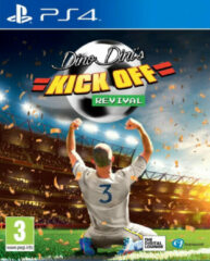 Avanquest Dino Dini's Kick Off Revival PS4 (PS40035UK)
