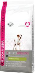 Eukanuba Jack Russell - Breed Specific - Hondenvoer - 2 kg
