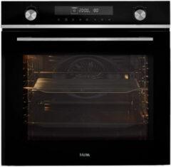 Etna OM470ZT inbouw oven met hetelucht, boven-/onderwarmte en timer
