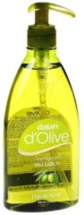 Dalan d'Olive Liquid Soap 400 ml.