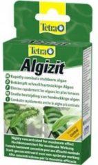 Tetra Aqua Algizit Algenbestrijding - 10 Tabletten