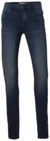 Afbeelding van Donkerblauwe ONLY ONLY Jeans onlCarmen Reg SK DNM Jeans Cry1602 15138706