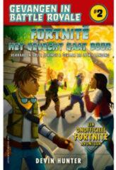 Ons Magazijn Gevangen in Battle Royale 2 - Fortnite- Het gevecht gaat door