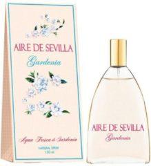 Korres Aire De Sevilla Gardenia Eau De Toilette Spray 150ml