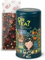 Or Tea? Yin Yang koffiesmaak losse zwarte thee - 100 gram