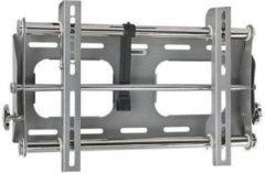 DMT PLB-6 - Kantelbare muurbeugel - Geschikt voor tv's van 23 t/m 37 inch - Zilver