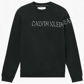 Afbeelding van Zwarte Sweater Calvin Klein Jeans
