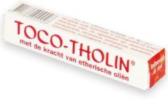 Toco Tholin Druppels klein 3 Milliliter