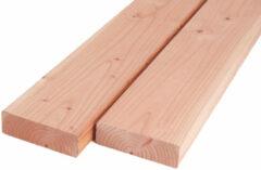 Woodvision Douglas gording | 45 x 145 mm | Sc. 600 cm