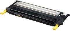 Samsung Tonercassette CLT-Y4092S SU482A Origineel Geel 1000 bladzijden