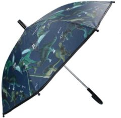 Skooter Don't Worry About Rain Paraplu - 63 x 70 x 70 cm - Multikleur