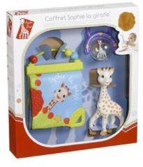 Sophie de Giraf - Geboorteset(Kan verpakt zijn in folie ipv doos)